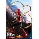 ACOMPTE 20% précommande Iron Spider - Avengers: Infinity War Figurine 1/6 Hot Toys