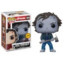 Jack Torrance Chase - The Shining POP! Movies Figurine Funko