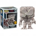 Demogorgon Chase Exclusive POP! 8-Bit Figurine Funko