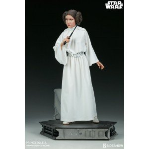 ACOMPTE 20% précommande Princess Leia Premium Format™ Statue Sideshow