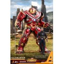 ACOMPTE 20% précommande Hulkbuster - Avengers: Infinity War Power Pose Series Figurine 1/6 Hot Toys