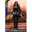 ACOMPTE 10% précommande Gamora - GOTG Vol. 2 MMS Figurine 1/6 Hot Toys