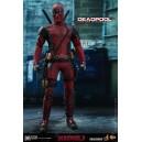 ACOMPTE 20% précommande Deadpool (Deadpool 2) MMS Figurine 1/6 Hot Toys