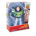 Buzz Lightyear 30cm Talking Action Figurine Thinkway Toys