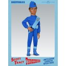 Scott Tracy - Thunderbirds Character Replica Figurine 1/6 BIG Chief Studios