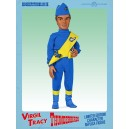 Virgil Tracy - Thunderbirds Character Replica Figurine 1/6 BIG Chief Studios