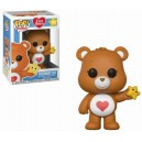 Tenderheart Bear - Care Bears POP! Animation Figurine Funko