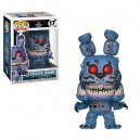 Twisted Bonnie - Five Nights at Freddy's POP! Books Figurine Funko