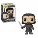 Jon Snow POP! Game of Thrones Figurine Funko