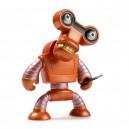Roberto 2/24 Futurama Universe X Series Mini Figurine Kidrobot