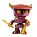 Robot Devil 1/24 Futurama Universe X Series Mini Figurine Kidrobot