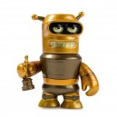 Calculon 2/24 Futurama Universe X Series Mini Figurine Kidrobot