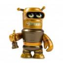 Calculon 2/24 Futurama Universe X Series Mini Figurine Kidrobot