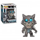 Twisted Wolf - Five Nights at Freddy's POP! Books Figurine Funko