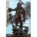 Jack Sparrow DX Series Figurine 1/6 Hot Toys