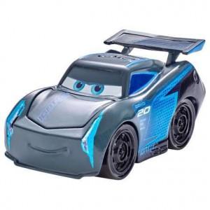Jackson Storm Cars 3 Die-Cast Mini Racers Series 1 Mattel
