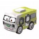 Arvy Cars 3 Die-Cast Mini Racers Series 2 Mattel