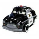 Sheriff Cars 3 Die-Cast Mini Racers Series 1 Mattel