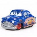 Dirt Track Fabulous Hudson Hornet Cars 3 Die-Cast Mini Racers Series 2 Mattel