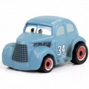 River Scott Cars 3 Die-Cast Mini Racers Series 2 Mattel