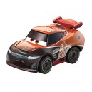 Tim Treadless Cars 3 Die-Cast Mini Racers Series 2 Mattel