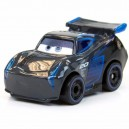 Metallic Jackson Storm Cars 3 Die-Cast Mini Racers Series 3 Mattel