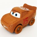 Chester Whipplefilter Cars 3 Die-Cast Mini Racers Series 3 Mattel