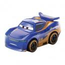 Danny Swervez Cars 3 Die-Cast Mini Racers Series 2 Mattel