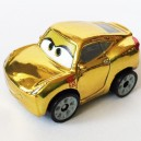 Metallic Cruz Ramirez Cars 3 Die-Cast Mini Racers Series 3 Mattel