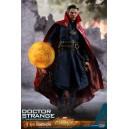 ACOMPTE 20% précommande Doctor Strange - Avengers: Infinity War Figurine 1/6 Hot Toys