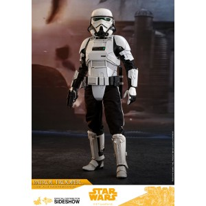 ACOMPTE 20% précommande Patrol Trooper (Solo: A star Wars Story) MMS 1/6 Figurine Hot Toys