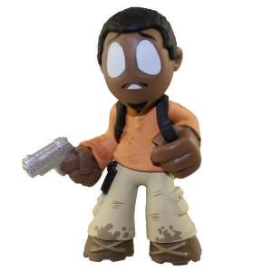Bob 1/12 Mystery Minis Series 4 Figurine Funko