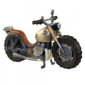 daryl's Bike 1/12 Mystery Minis Series 4 Figurine Funko