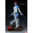 ACOMPTE 20% précommande Mystique Premium Format™ Statue Sideshow