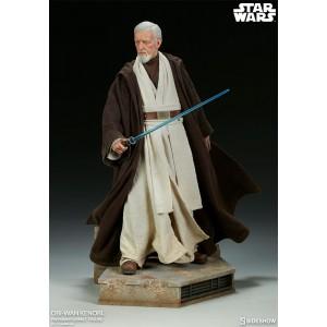 ACOMPTE 20% précommande Obi-Wan Kenobi Premium Format™ Statue Sideshow