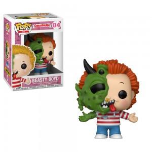 Beasty BOYD - Garbage Pail Kids POP! Figurine Funko