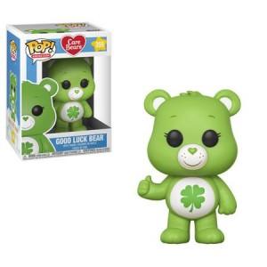 Good Luck Bear - Care Bears POP! Animation Figurine Funko