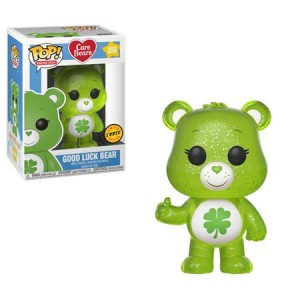 Good Luck Bear Chase - Care Bears POP! Animation Figurine Funko
