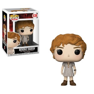 Beverly Marsh - It POP! Movies Figurine Funko