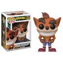 Crash Bandicoot POP! Games Figurine Funko
