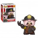 Underminer POP! Disney Pixar Figurine Funko