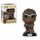 Chewbacca POP! Bobble-head Funko