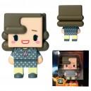 Lorraine Pixel Figurine SD Toys