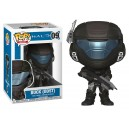Buck (ODST) POP! Halo Figurine Funko