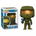 Master Chief with Cortana POP! Halo Figurine Funko
