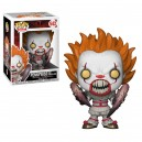 Pennywise with Spider Legs - It POP! Movies Figurine Funko