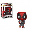 Bedtime Deadpool POP! Marvel Figurine Funko