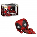 Deadpool POP! Marvel Figurine Funko