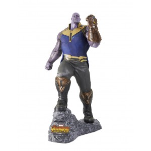 Thanos - Avengers: Infinity war Life Size Statue Oxmox