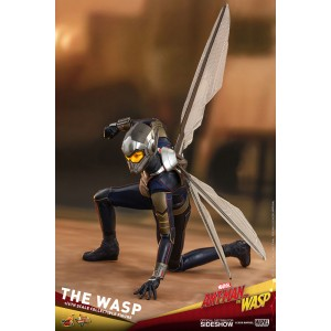 ACOMPTE 20% précommande The Wasp - Ant-Man and The Wasp MMS Figurine 1/6 Hot Toys